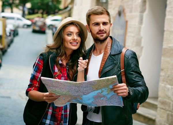 partner for travels